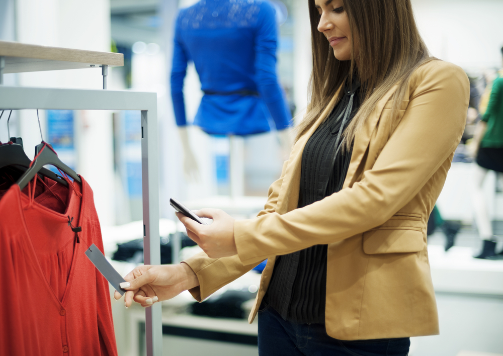 TOP 3 Ways in Which Mobility is Revolutionizing Retail