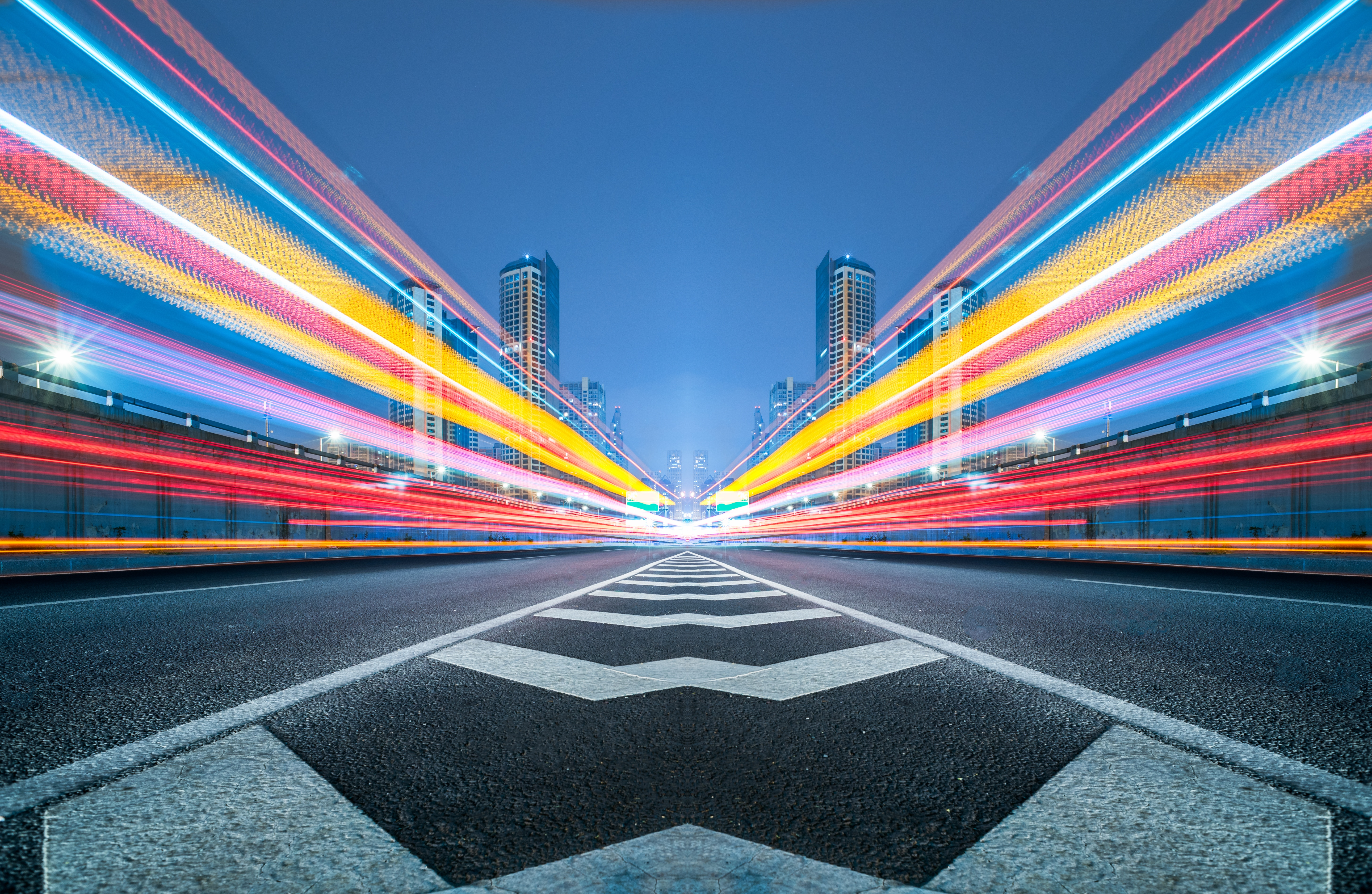 Bring your IT to speed with your business using a software-defined data center