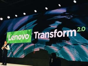 Lenovo Transform 2.0