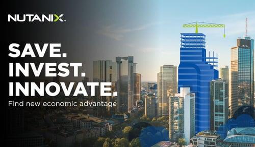 Nutanix Summit -1