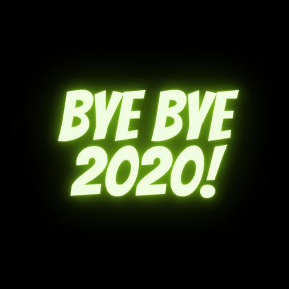 bye bye 2020-2-1