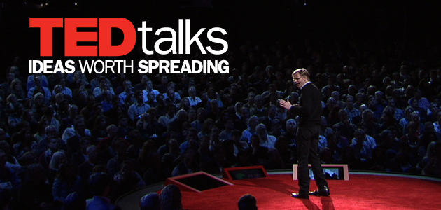 6 of the best TED Talks to innovate with technology