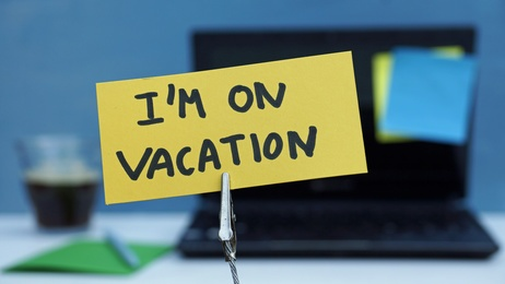Do you have a plan to maintain IT Operations this summer