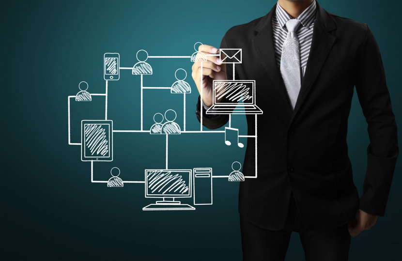 3 elements of your IT infrastructure that help create value-added data