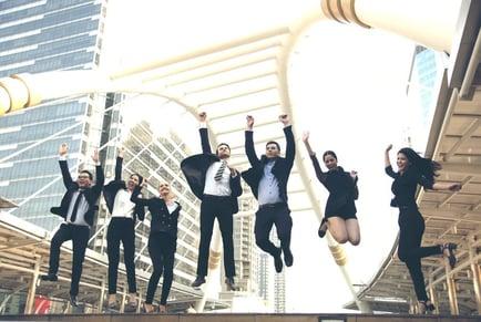La culture d'entreprise : l'âme derrière le succès de Present