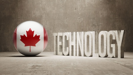 SAP HANA on IBM Power: Canadian first performed by Present