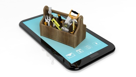 Sales Assist: mobility for selling customized products