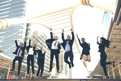 Corporate culture: the driving force behind the success of Present