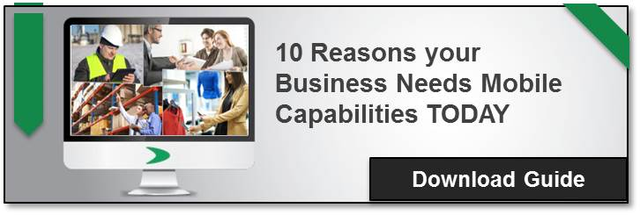 10 reasons your business needs mobile capabilities now