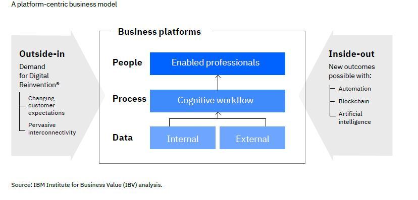 IBM plateform centric business model-Present.ca